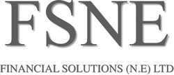 Financial Solutions (N.E) Ltd Logo